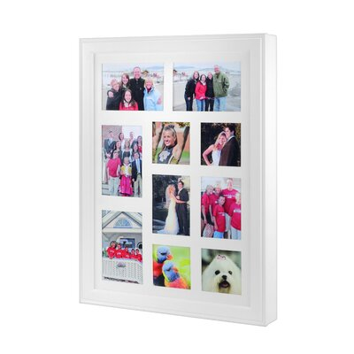 Homepointe Donna Photo Wall-Mounted Jewelry Box at Sears.com