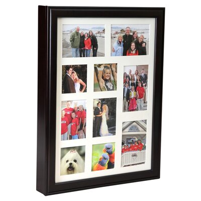 Homepointe Photo Frame Jewelry Box