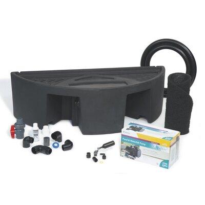 42 Gallon Basin and Pump Kit