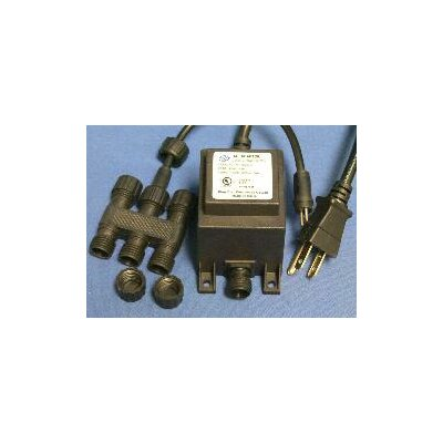 5-Way Splitter Transformer