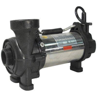 3,900 GPH VersiFlo Horizontal Pump