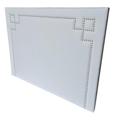 Lungo King Panel Headboard