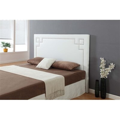 Lungo King Panel Headboard