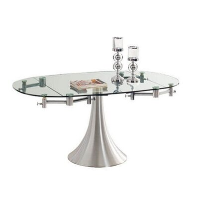 Thao II Extendable Dining Table