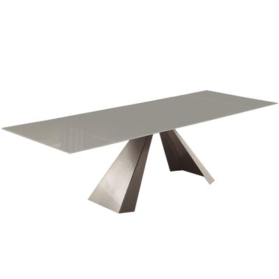 Arrow Extendable Dining Table