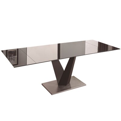 Tempo Extendable Dining Table