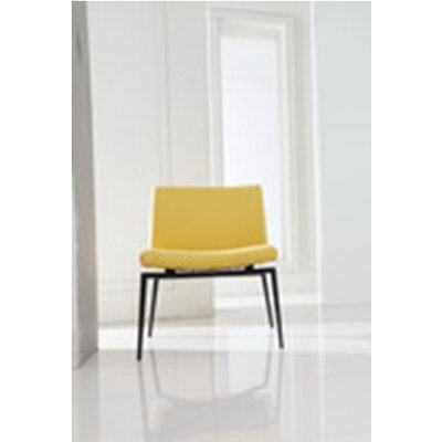 Lenox Side Chair (Set of 2) Color: Dijon Yellow