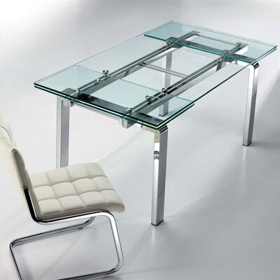 Cloud Extendable Dining Table