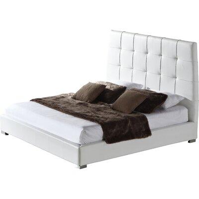 Sorrento Upholstered Platform Bed