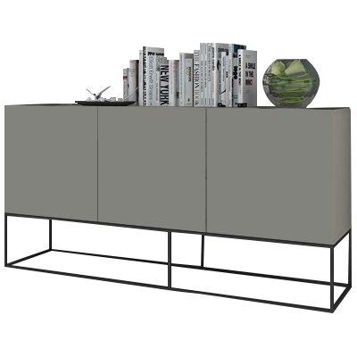 Vizzione Buffet Table