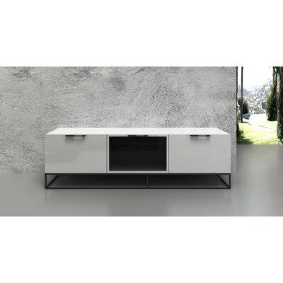 Vizzione II TV Stand