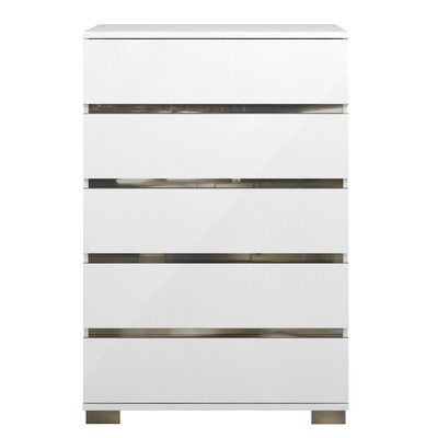 Spark 5 Drawer Chest