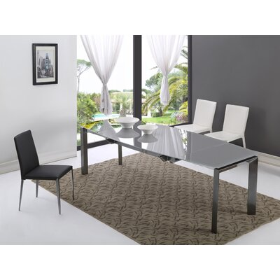Boaz Extendable Dining Table