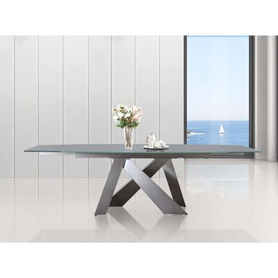 Blakley Extendable Dining Table