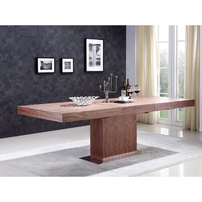 Ponte Extendable Dining Table