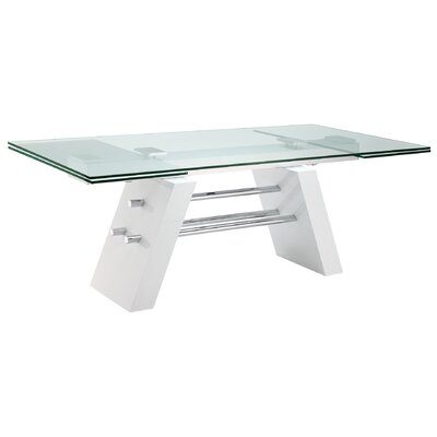 Evolution Extendable Dining Table