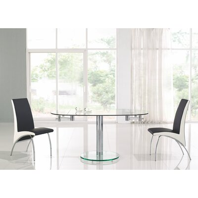 Thao Extendable Dining Table