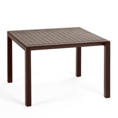 Aria Coffee Table Color: Caffe