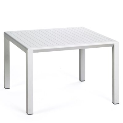 Aria Coffee Table Color: White