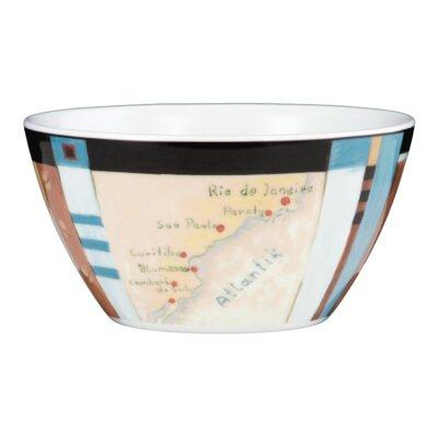 V.I.P. Brasilien Cereal Bowl