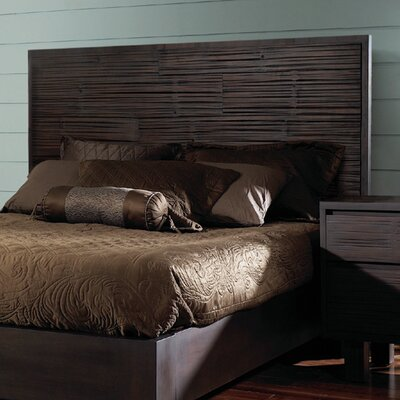 Iko Panel Headboard Size: Queen