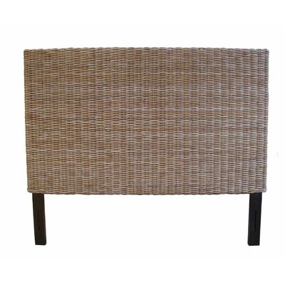 Kubu Panel Headboard Size: Queen