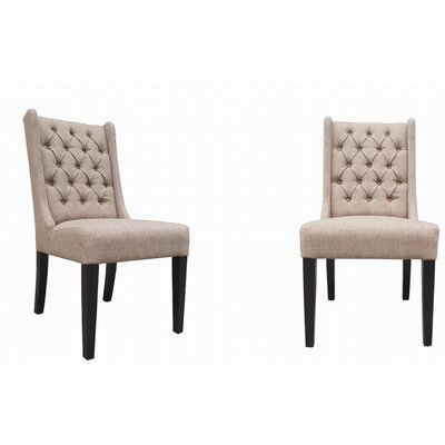 Captiva Side Chair