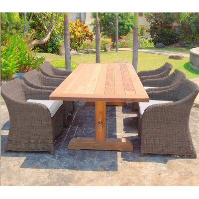 Serious Dining Set Product Photo