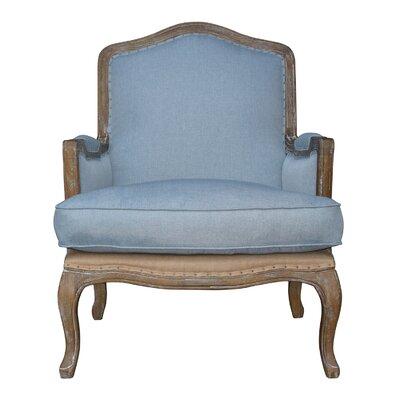 Fredda Lounge Armchair