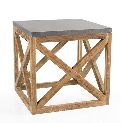 Francestown End Table