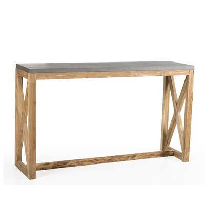 Francestown Console Table