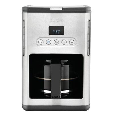 Krups Control Line Coffee Maker KM442D50