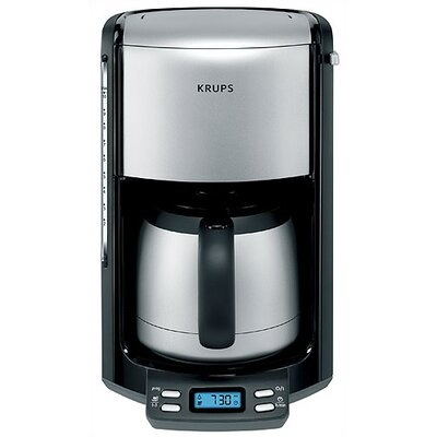 10-cup Programmable Coffee Maker