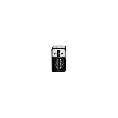 Krups Savoy Turbo Programmable Filter Coffee Machine EC412050