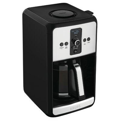 Krups Turbo Savoy Coffee Maker EC411050