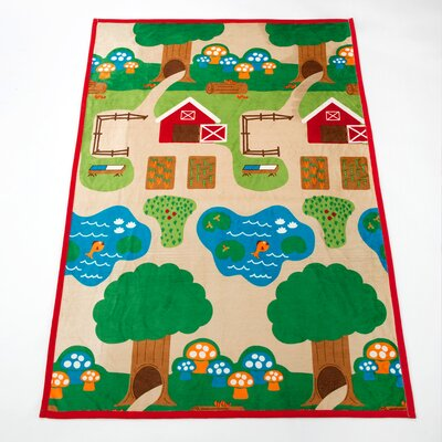 Inspiration Blanket E0289-T2-U97