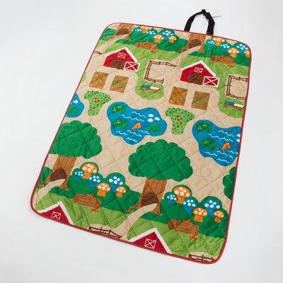 Inspiration Picnic Blanket