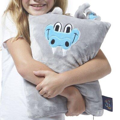 Cuddly Buddies Toddler Pillow