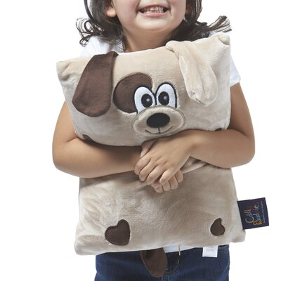 Cuddly Buddies Toddler Pillow