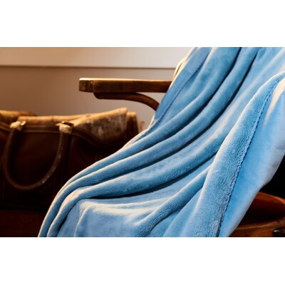 Polartec� Outdoor Adventure Fleece Throw Color: Gumball