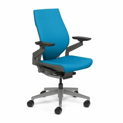 GESTURE Office Chair with Shell Back Product Picture 4