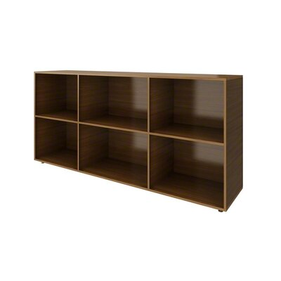Bivi Big Depot Color: Clear Walnut Product Picture 1030