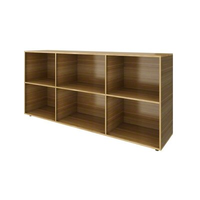 Bivi Big Depot Color: Virginia Walnut Product Picture 1030