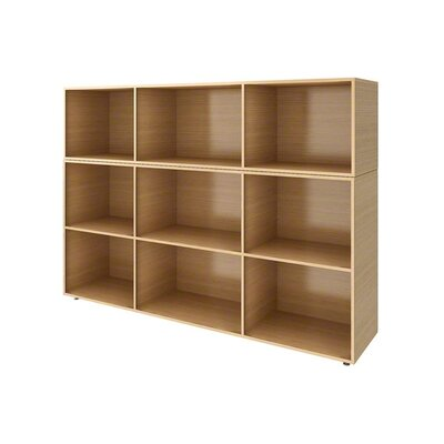 Cube Unit Bookcase Bivi Product Picture 2538