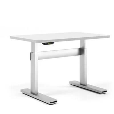 58 W Series 7 Height Adjustable Training Table