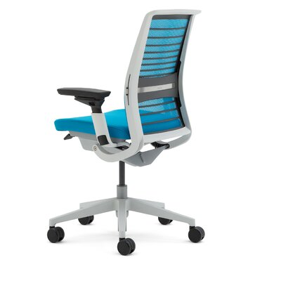 ThinkŽ 3D Knit Back Office Chair Product Photo 1292
