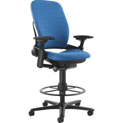 High Back Drafting Chair Leap Product Picture 121