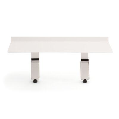 Bivi Top Shelf Finish: Arctic White (7241)