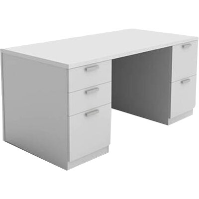 Currency Executive Desk Product Picture 5356