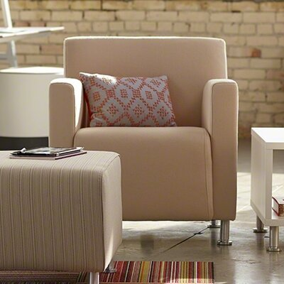 Upholstered Lounge Chair Product Image 1222